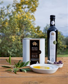 Wollundry Grove Olives - Tourism TAS