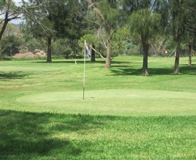 Wiradjuri Golf Centre - Tourism TAS