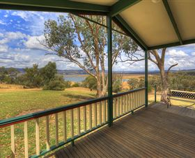 Inland Waters Holiday Parks Lake Burrendong - Tourism TAS