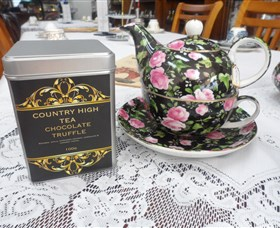 Country High Tea - Tourism TAS