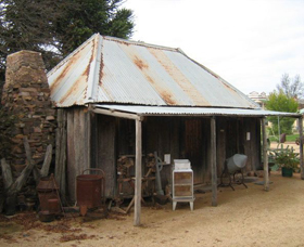 Canowindra Historical Society Museum - Tourism TAS