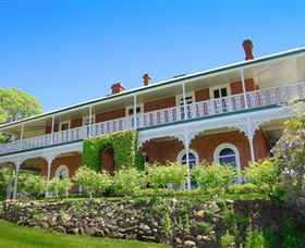 Boree Cabonne Homestead - Tourism TAS