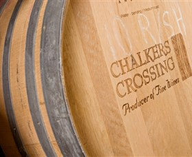 Chalkers Crossing Winery - Tourism TAS