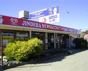 Jindera General Store and Cafe - Tourism TAS