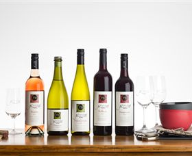 Pizzini Wines King Valley - Tourism TAS