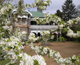 Saumarez Homestead - Tourism TAS