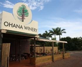 Ohana Winery and Exotic Fruits - Tourism TAS