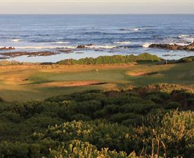 King Island Golf and Bowling Club Incorporated - Tourism TAS