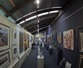 Purple Noon Gallery - Tourism TAS