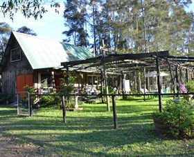 Wollombi Wines - Tourism TAS