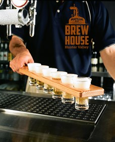 Matilda Bay Brewhouse Hunter Valley Resort - Tourism TAS