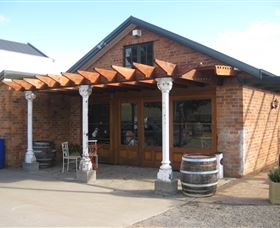Eling Forest Cellar Door and Cafe - Tourism TAS