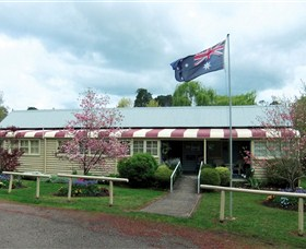 Berrima District Museum - Tourism TAS