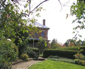 Harper's Mansion NT NSW - Tourism TAS