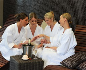 The Spa at Chateau Elan Hunter Valley - Tourism TAS