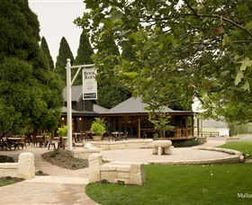 Bendooley Estate Book Barn - Tourism TAS