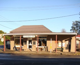 Exeter General Store - Tourism TAS