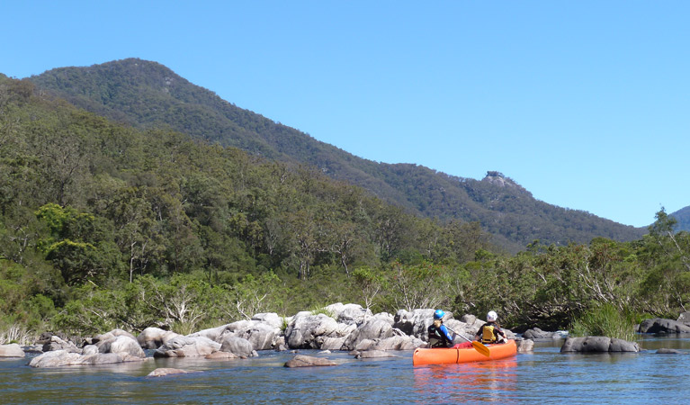 Nymboida National Park - Tourism TAS