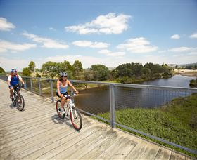 East Gippsland Rail Trail - Tourism TAS