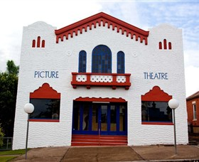 Dungog James Theatre - Tourism TAS