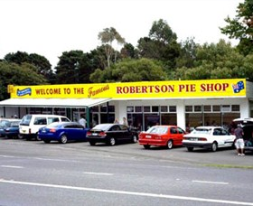 Robertson Pie Shop - Tourism TAS