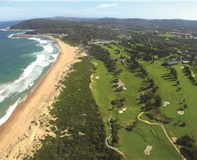 Shelly Beach Golf Club - Tourism TAS