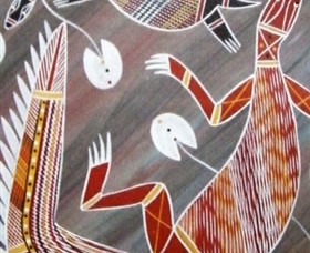 Outback Art - Tourism TAS