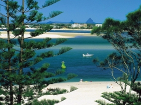 Bribie Island Recreation Area - Tourism TAS