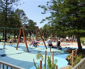 Shelly Park Cronulla - Tourism TAS