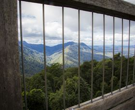 Dorrigo Rainforest Centre - Tourism TAS