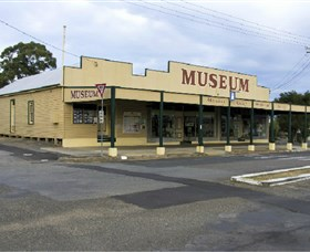 Manning Valley Historical Society and Museum - Tourism TAS