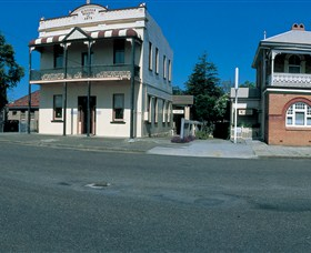 Wingham Self-Guided Heritage Walk - Tourism TAS