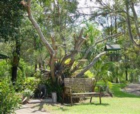 Mondrook Garden Cafe Gallery and Function Centre - Tourism TAS