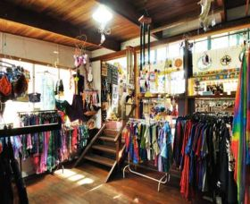 Nimbin Craft Gallery - Tourism TAS
