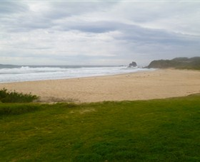 Narooma Surf Beach - Tourism TAS