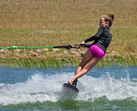 Stoney Park Waterski Wakeboard Park - Tourism TAS