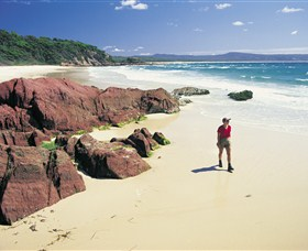 Pambula Beach - Tourism TAS
