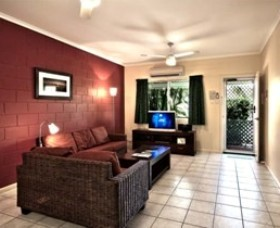 Cable Beachside Villas - Tourism TAS