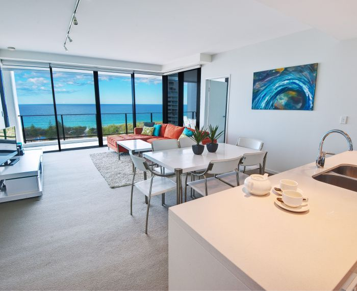 Ultra Broadbeach - Tourism TAS