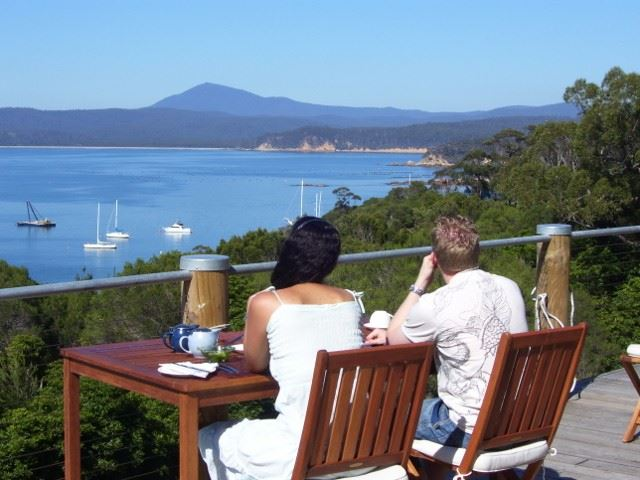 Snug Cove Bed and Breakfast - Tourism TAS