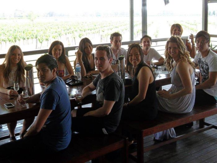 Hunter Valley Wine Tour 4 U - Tourism TAS