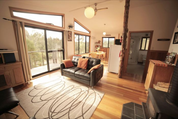 Southern Forest Accommodation - Tourism TAS
