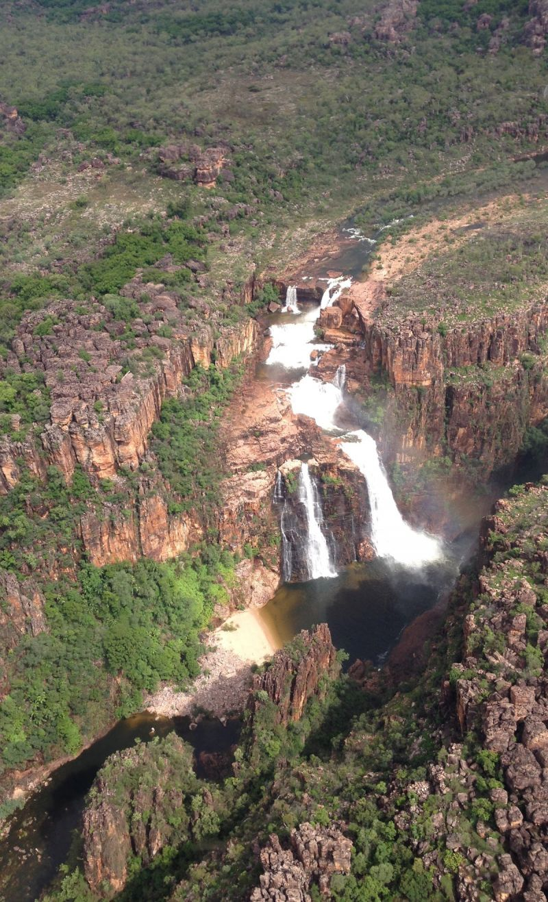 Kakadu Air Services Pty Ltd - Tourism TAS