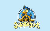Quackr duck - Tourism TAS