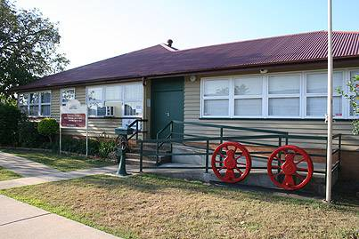Nambour  District Historical Museum Assoc - Tourism TAS