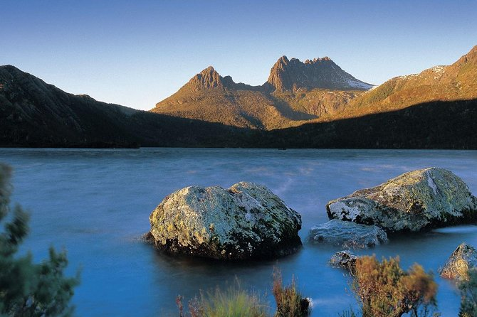 Cradle Mountain Day Tour from Launceston Including Lunch - Tourism TAS