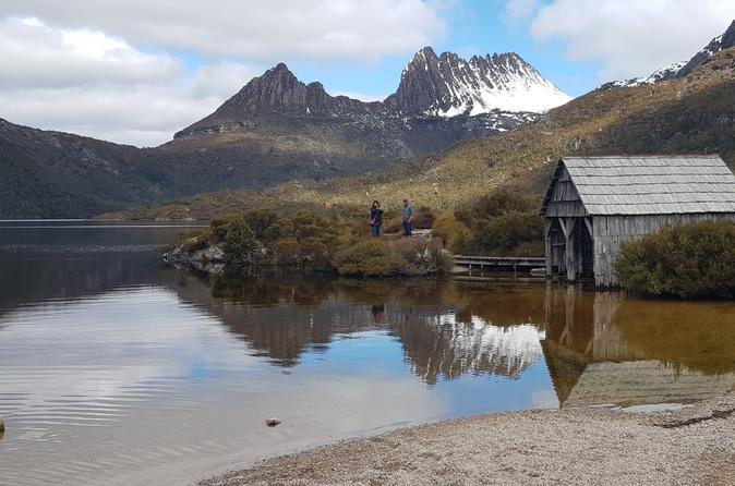 Small-Group Cradle Mountain Day Tour from Devonport Ulverstone or Burnie - Tourism TAS