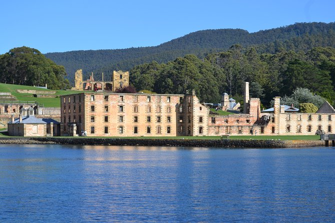Port Arthur Richmond and Tasman Peninsula Day Trip from Hobart - Tourism TAS