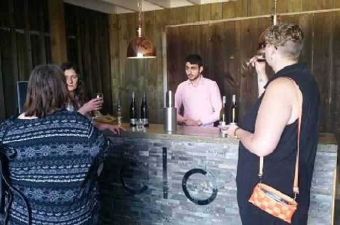 Tamar Valley Food and Wine Day Trip from Devonport Ulverstone or Burnie - Tourism TAS