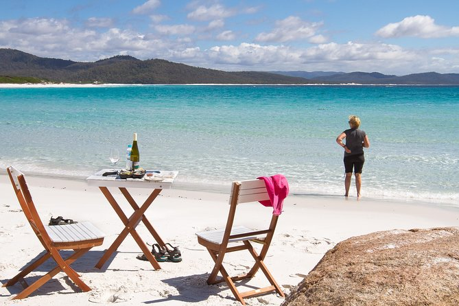 4x4 and Lunch Full Day Freycinet and Wineglass Bay - Tourism TAS